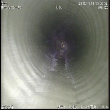 排水管道检测安全措施地下非开挖管道修复宁波江东图片