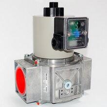 DUNGS阀组MVD220/5冬斯燃气电磁阀图片