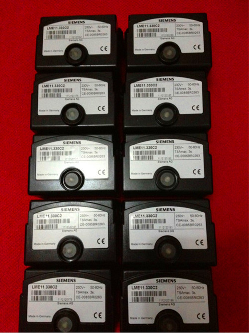 西门子SIEMENS控制器LME11.230C2燃烧器配件