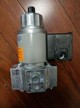 DUNGS燃气电磁阀MVDLE507/5冬斯慢开阀组图片