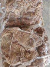 廠家大量批發八分熟牛腱子進口牛肉草原散養黃牛肉圖片