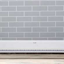原裝進口Dimplex汀普萊斯踢腳線對流式家用電暖氣取暖器靜音節能圖片