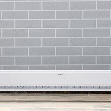原装进口Dimplex汀普莱斯踢脚线对流式家用电暖气取暖器静音节能图片
