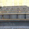 混凝土遮板模具