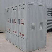 供应SMC电缆分接箱价格低找源头供货商靠谱图片