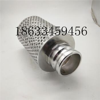 厂家生产316烧结网滤管医疗设备专用滤芯10微米呼吸机滤芯