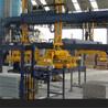 专业生产定做水泥制砖机移动固定两用式水泥制砖机