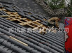 新疆石河子新城街道平板树脂瓦质量