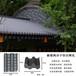 贵州台江彩釉瓦厂家直销