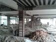 柱子粘鋼加固施工工藝柱子包鋼加固圖片