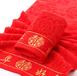 廠家批發純棉花色毛巾家用生活禮品毛巾可裝套盒