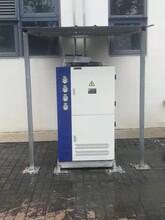 供应电源整流器冷水机,可控硅水冷却系统图片