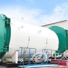 6吨燃气蒸汽锅炉报价6吨燃气蒸汽锅炉价格图片
