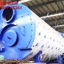 6噸燃氣蒸汽鍋爐運行_6噸蒸汽量燃氣鍋爐價格