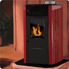 山東壽光生物質家用熱風爐,自動點火送料,自動除焦,運行成本1元/小時,生物質熱風爐