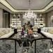 中国奢侈品家居特点家具定制生产厂家