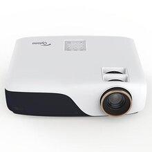 奥图码ZH55激光投影仪,家用高清3D投影机大量现货批发图片