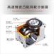 凸轮分割器厂家HSD-45DF激光?#38468;?#25171;标转盘配件电动分度盘