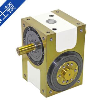 凸轮分割器直销HSD-700DF激光检测焊接设备电动分度盘精密转电动盘图片6