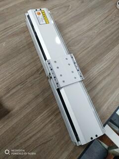 精密丝杆滑块模组厂家图片5