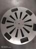 铝盘加工流程