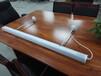 廠家直銷吊裝冷庫燈LED條形三防燈IP65線性燈吸頂一體化3年質保