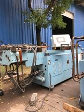 低价转让台湾产二手弯管机,缩管机,铆钉机,切管机等管材加工设备图片