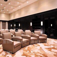 影音室地毯,家庭影院地毯,影音室吸音地毯,影音室地毯用什么好