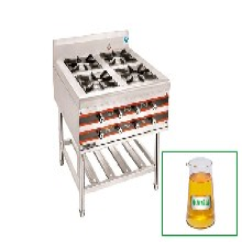 厨房新能源燃油-醇基燃料-节能环保燃料油