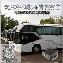 公交车巴士客运北斗/GPS车载4G视频调度监控解决方案实时监控图片
