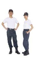 中国卫生应队伍急服装应急夏装长袖衬衫夏裤图片