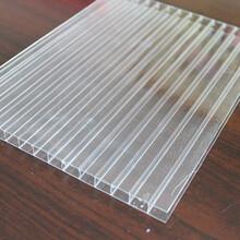 沧州广东阳光板厂家8mm阳光板停车场雨棚耐力板品牌图片