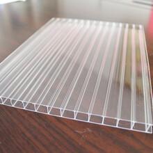 昭通耐力板采光板顶篷PC耐力板质量图片