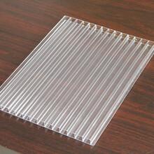 铁岭耐力板雨棚使用寿命阳光板规格尺寸表耐力板哪里好图片