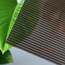 云浮8mm雨棚pc耐力板厂家阳光板批发图片