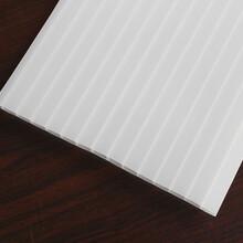 望谟县耐力板每平方价格洁光板阳光板图片图片