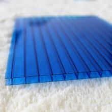 息烽县U形锁扣板阳光板价格耐力板加工阳光板颜色图片
