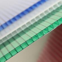 吉安pc耐力板厚度3毫米耐力板价格阳光板品牌图片