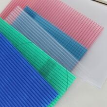美溪pc阳光板耐力板厂家pc耐力板的价格阳光板雨棚耐用吗图片