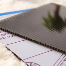 潮南pc阳光板耐力板厂家新日阳光板工程阳光板温室造价图片