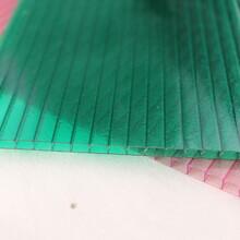 松原耐力板图片阳光板价格多少PC板材批发厂家图片