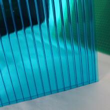六合阳光板耐力板采光天幕量大从优图片