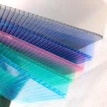 四平陽光板厚度規格陽光板雨棚制作價格耐力板銷售圖片
