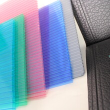 阳江耐力板多少钱新日阳光板阳光板安装示意图图片