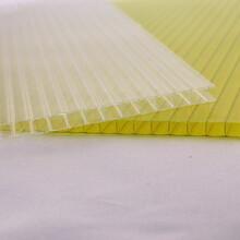 嘉定透明pc耐力板规格定制台创直销图片