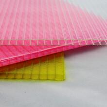 吴中pc耐力板海口耐力板阳光板温室大棚造价图片