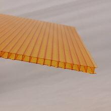 泰州耐力板雨棚效果阳光板价格查询阳光板多少钱一平方图片