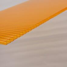 永新县阳光板品牌烟台阳光板采光板怎么卖多少钱一平图片