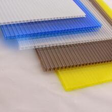 吴中阳光板雨棚厂家直销实心耐力板耐力板产地图片