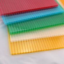 石景山耐力板阳光板工程阳光板PC耐力板质量图片